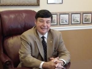 Rev. Steve Jacobson Pastor